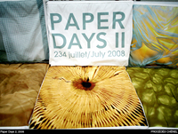 Paper Days